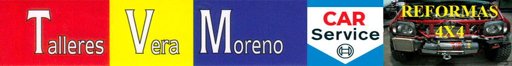 Talleres Vera Moreno